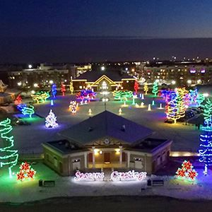 Christmas In Indianapolis.Christmas And Holiday Events For Families Around