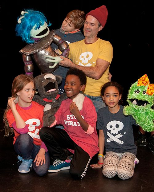 Theatre And Performing Arts Summer Camps Around New York City
