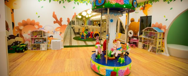 Best Indoor Play Places And Playgrounds Around Los Angeles Upparent