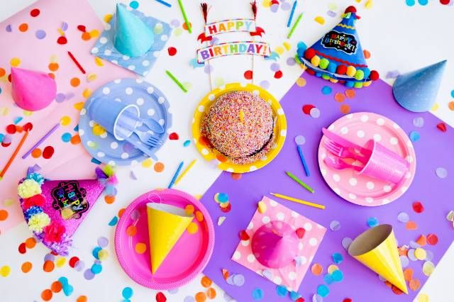 Best Birthday Party Venues For Bay Area Kids