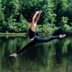 Studio Quality Girls Leotard Dance Ballet Tap Modern Gymnastics Ages 3-13 NEW